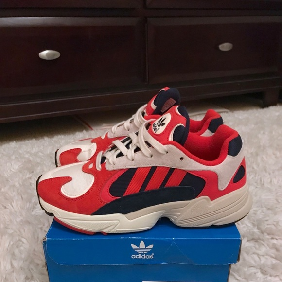 adidas yung 1 size 5.5